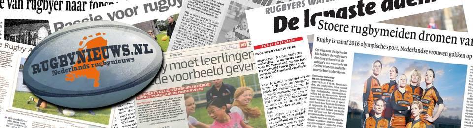 Rugby Nieuws